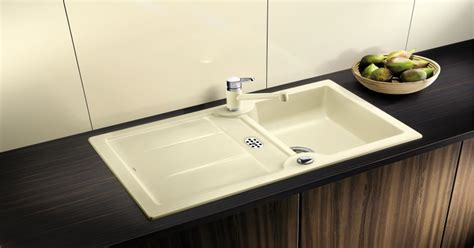 the best stainless steel sinks looking for a kitchen blanco