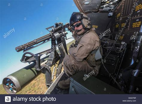 Door Gunner High Resolution Stock Photography And Images
