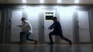 Video  Bts U0026 39  Jungkook  U0026 Jimin Bust Out Some Moves To Drake
