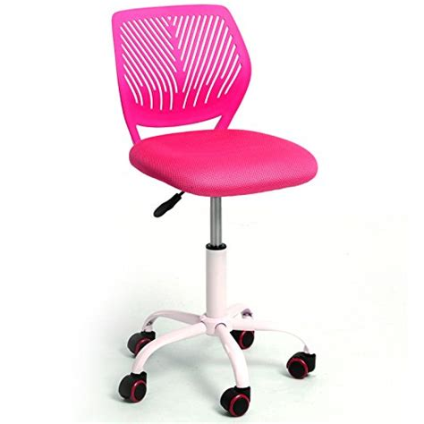 kids computer desk chairs aingoo home office task chair mid back adjustable computer
