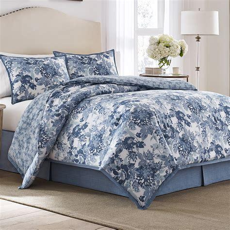 laura ashley ellison comforter set from beddingstyle com