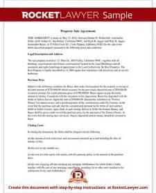 resume format free download document doc 725962 8 real estate sales contract template bizdoska com
