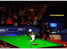 Dafabet sponsor 2014 World Snooker Championship Daily