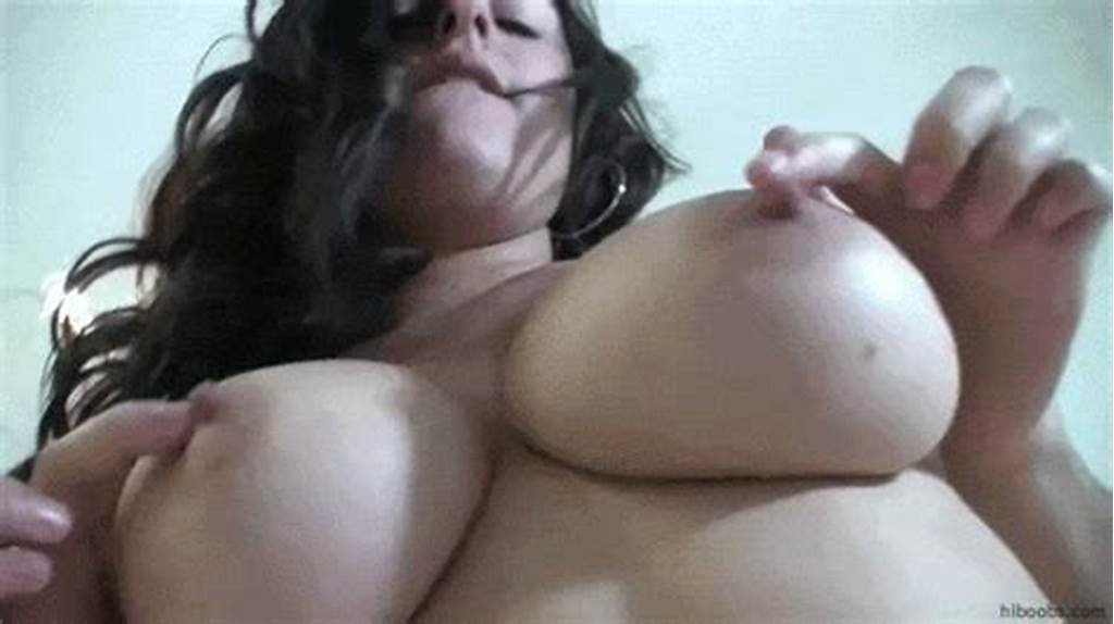 #Play #With #Her #Tits