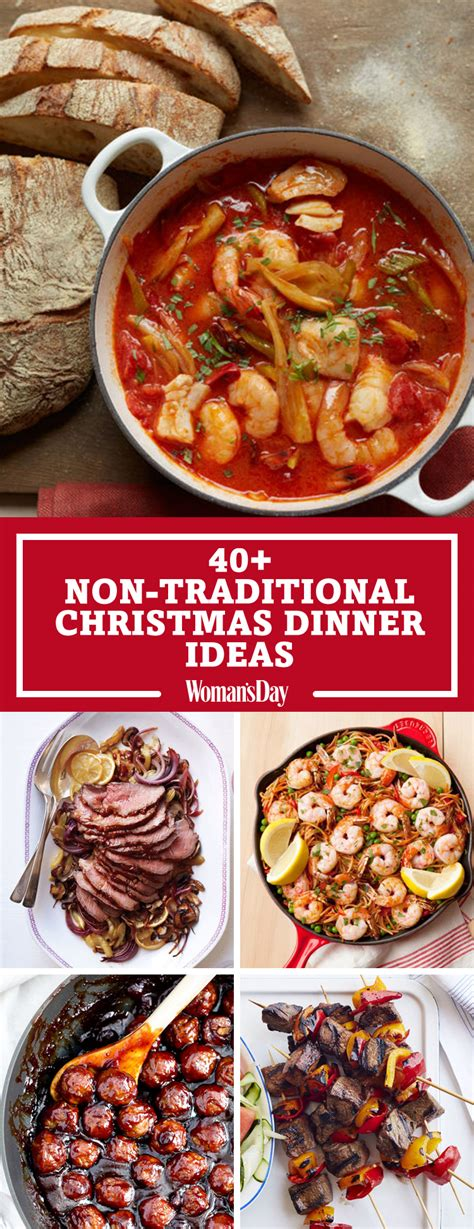 Load up your plate with these southern soul food recipes, and prepare to enjoy the holiday with friends and family. 40+ Easy Christmas Dinner Ideas - Best Recipes for ...