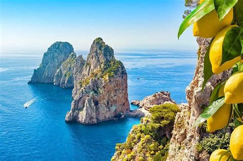 Top Things To Do In Capri And Tips For Your Visit