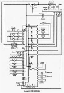 Indesit Wil 62 Service Manual