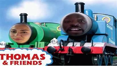 Thomas Friends Train Funny Tommy Donald Sotomayor