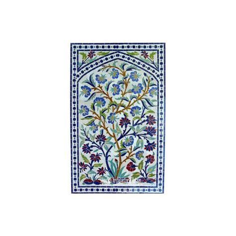 kitchen backsplash metal medallions kitchen backsplash mosaic tile mural moroccan kitchen tiles