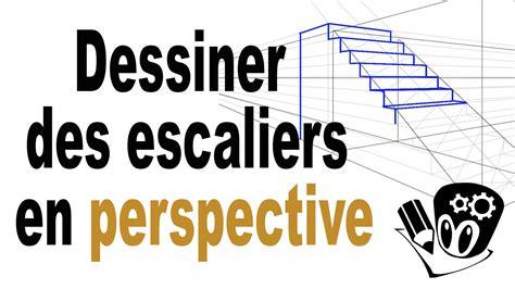 comment dessiner un canapé en perspective comment dessiner des escaliers en perspective