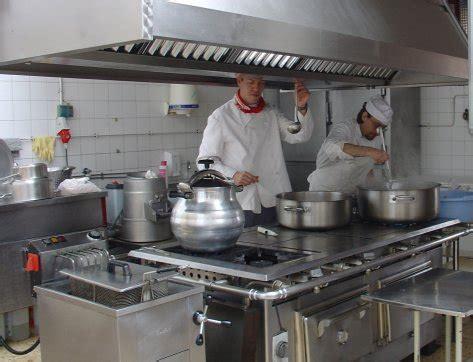 imagenes de cocinas de restaurantes
