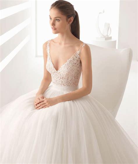 Rosa Clara Fall 2018 Wedding Dresses   World of Bridal