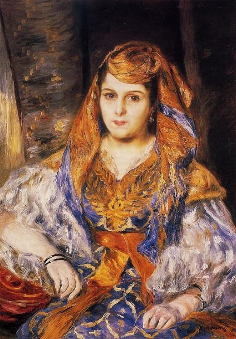List Of Paintings By Pierre Auguste Renoir Wikipedia