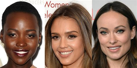The Most Flattering Summer Makeup Trend For All Skin Tones   HuffPost