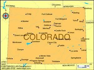 Atlas: Colorado