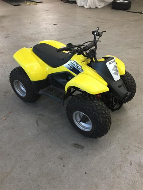 Suzuki Four Wheeler For Sale by Suzuki Lt 50 Motorcycles For Sale