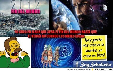 Mundo Memes - fin del mundo meme generator captionator