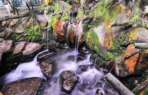 agrowisata kaligua tempat wisata tersembunyi
