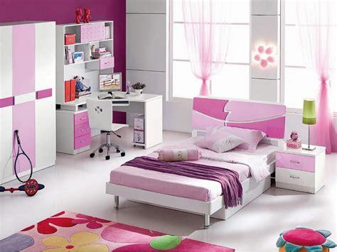 Cute Toddler Bedroom Sets For Girl