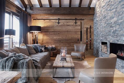 bilder wohnzimmer modern chalet klosters wohnzimmer go interiors gmbh homify