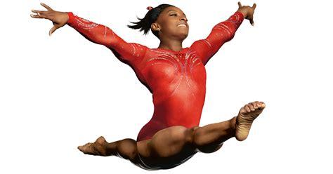 simone biles interview gymnastics olympics  usa