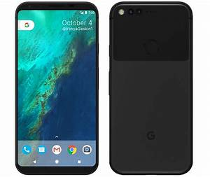 Google Leak Delivers Pixel 2 Hardware Disappointment