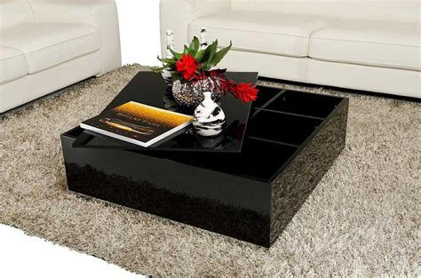 Modern Lack Coffee Table High Gloss Black Paint Design A Kitchen Online Free 3d Island Layout Ideas Cost Of Designer Designs For Small Homes Renovation Tool Cabinet Software Uk Luxury On Dime