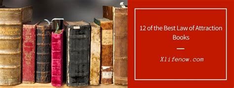 Best Of Attraction Books Best Of Attraction Books Top 12 Book You Must Read