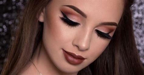 Тенденции в макияже 2018 – фото образов