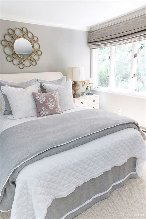 Guest Bedroom Bedding by Six Simple Ideas For Creating A Guest Bed Your Guests Will