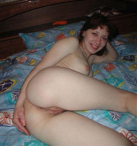 Nice Amateur Redhead Milf With Big Nipples At Home