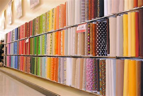 quilt fabric stores learn to sew series how to buy fabric projects