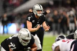 Raiders QB Derek Carr Says It's Super Bowl or Bust ...