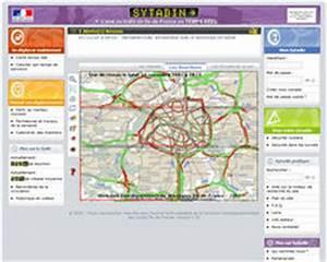 Le Sytadin Mobile : pics de consultation en temps de gr ve ~ Medecine-chirurgie-esthetiques.com Avis de Voitures