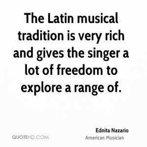 Here are fifty of the most common phrases, followed by their literal translation in latin and the meaning in english (omitted when the meaning follows the literal translation). Musical Quotes In Latin. QuotesGram