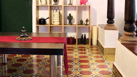 Chettinad House Design: Chettinad Style Home Decor