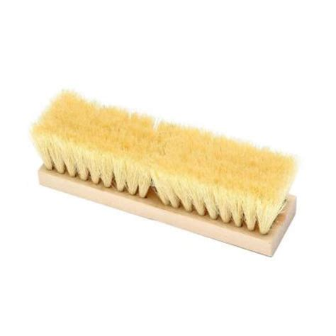 laitner brush tico deck scrub brush 885 the home depot