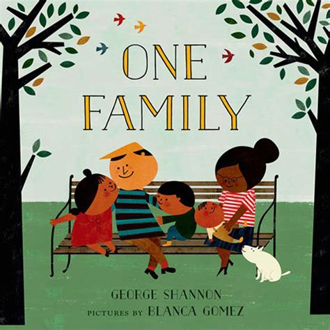 20 books featuring diverse characters to inspire 237 | One Family