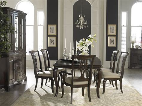 havertys dining table set dining rooms sutton place china cabinet dining rooms