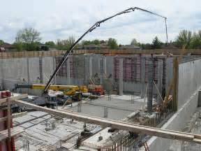 Yards Concrete Truck