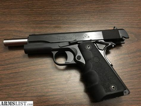 Armslist For Sale Colts 1911 Government Model 45 Acp