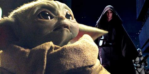 Who Saved Baby Yoda From Order 66? Why He Wasn't One Of ...
