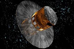Galaxy-mapping Gaia space telescope gets an eye test from ...