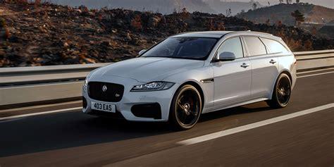 Jaguar Xf 2018 2018 jaguar xf sportbrake pricing and specs photos 1 of 9