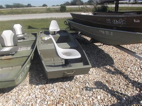 Tracker Boats For Sale Kansas by Utility Boats For Sale In Kansas