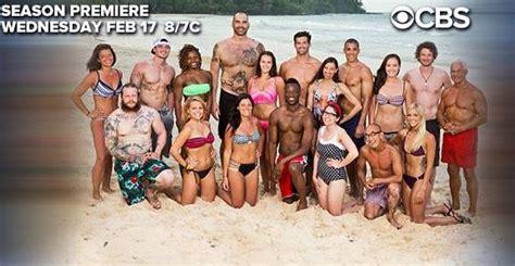Watch 'Survivor' Season 32 premiere live: Cast, spoilers ...