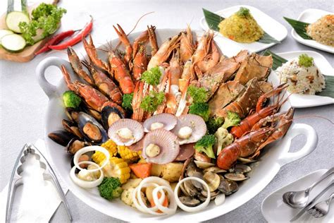 foods to avoid when you a shellfish allergy
