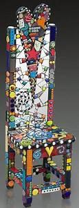 Mosaiksteine Auf Holz Kleben : pin von lisa lively auf mosaic furniture pinterest mosaik stuhl und mosaiksteine ~ Markanthonyermac.com Haus und Dekorationen