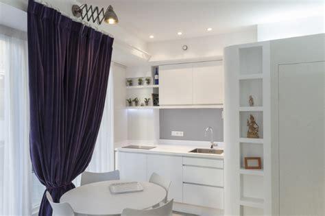 studio cuisine des cuisines compactes pour petits espaces maéma architectes