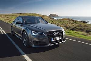 2016 Audi S8 Plus Review | CarAdvice